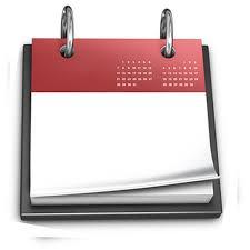 Calendar Notepad