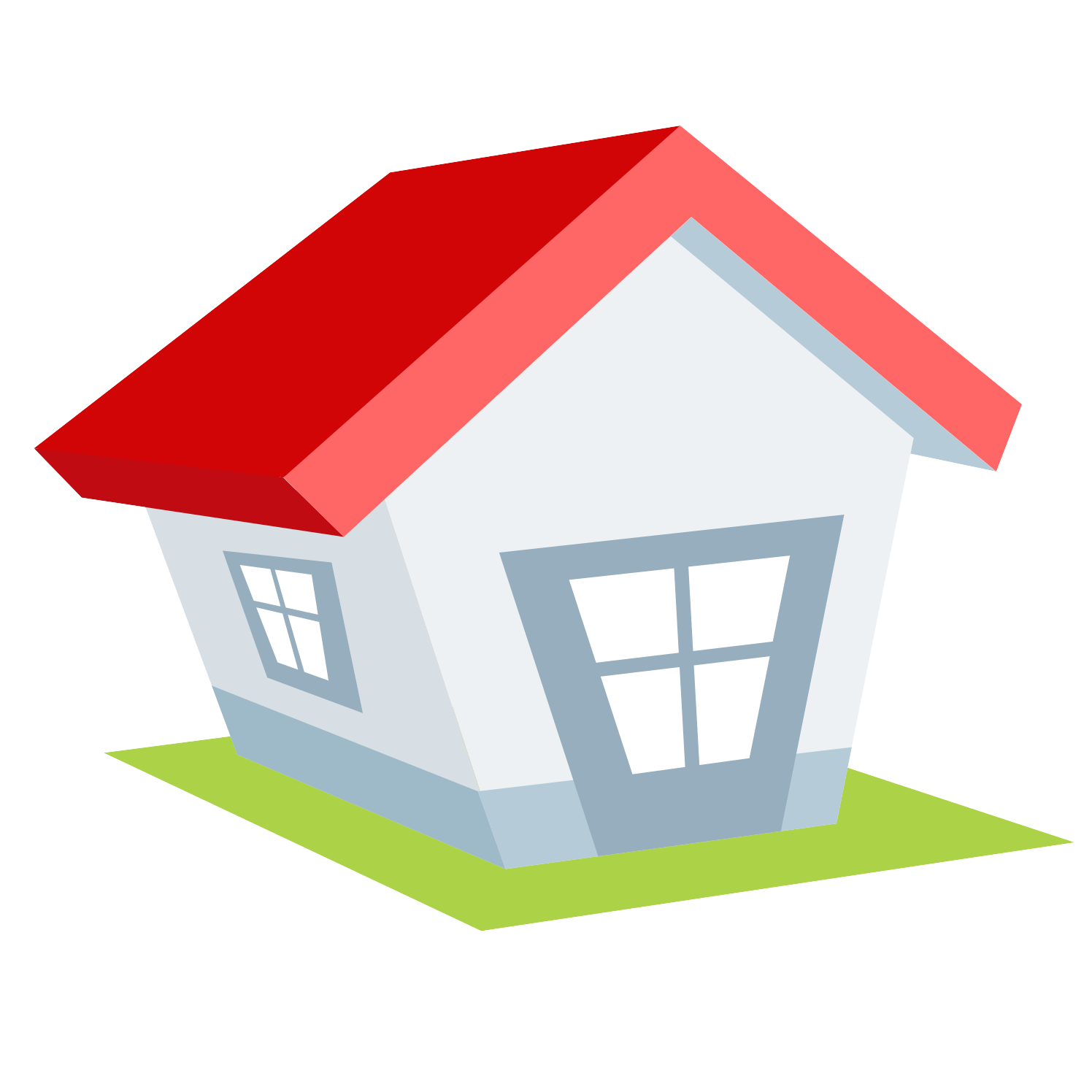 Homebuyer direct program cook county land bank authority - Clipart illustration ...