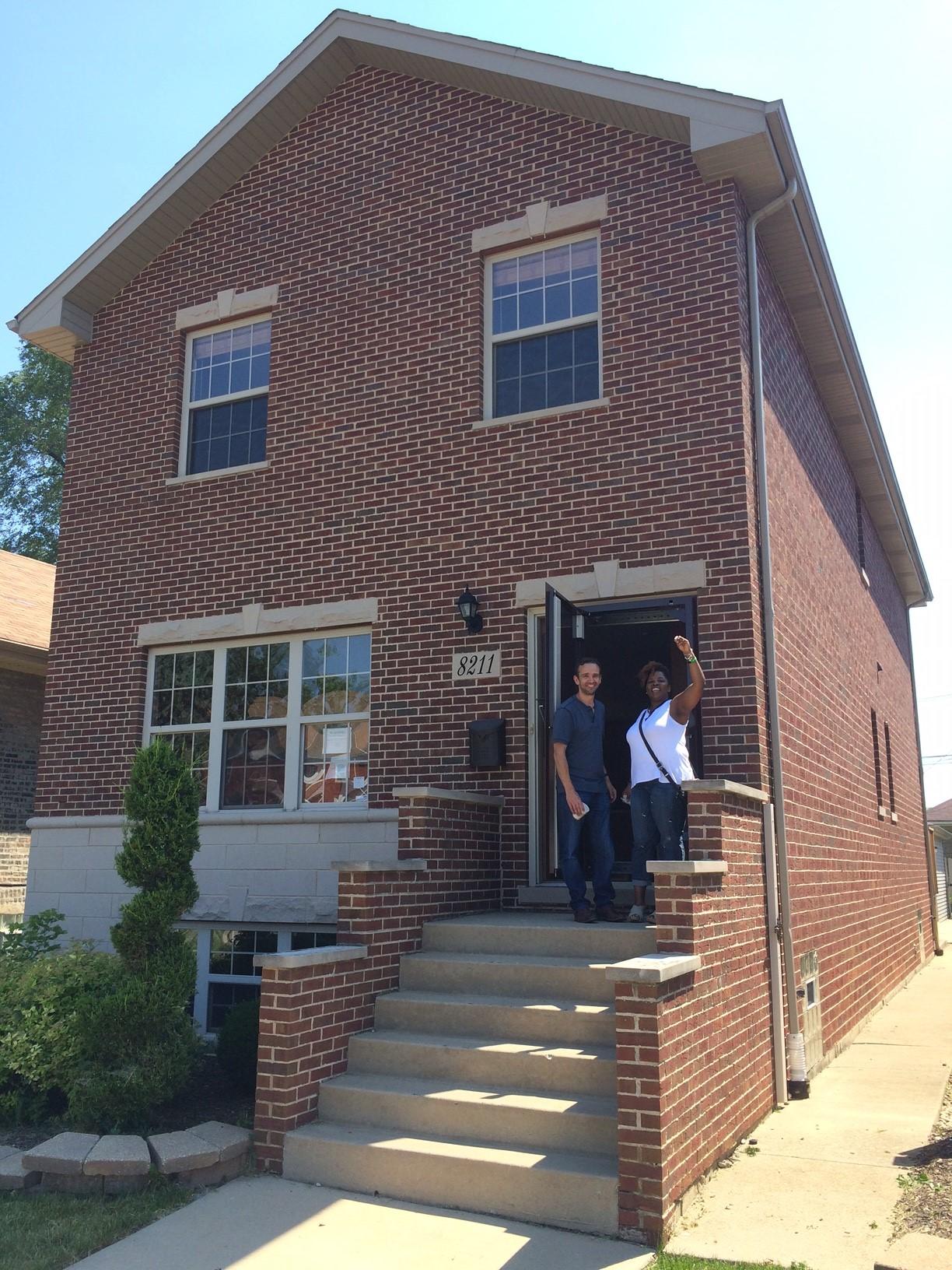 Homebuyer Direct Program – Cook County Land Bank Authority
